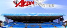 Арена-Химки