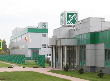 ЗАО Р-Фарм